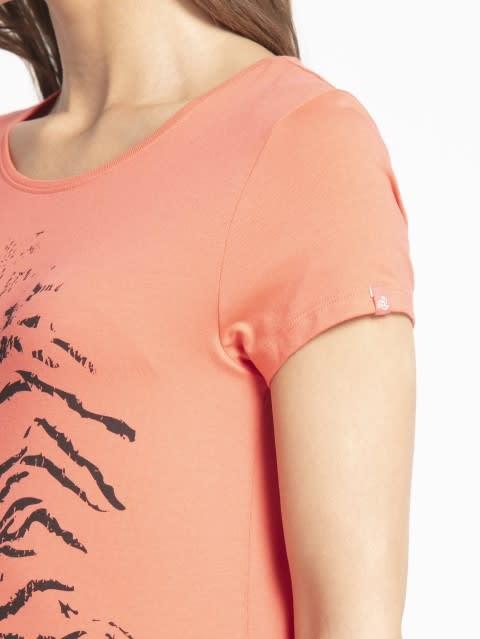 Dubarry Print50 Graphic T-Shirt
