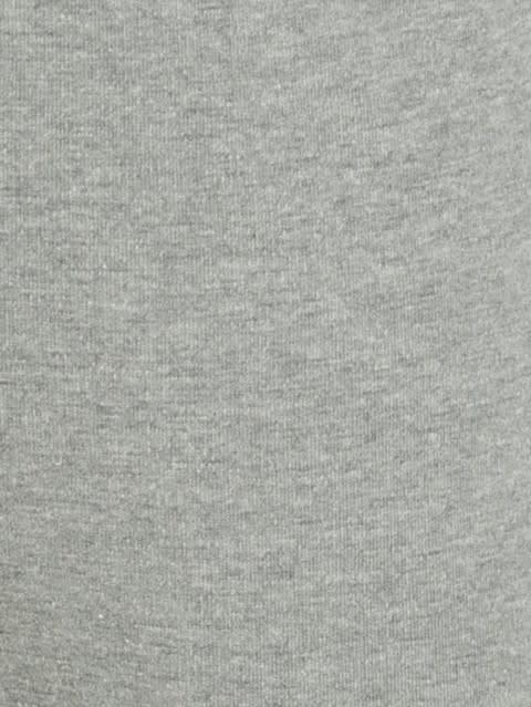 Mid Grey Melange Jogger