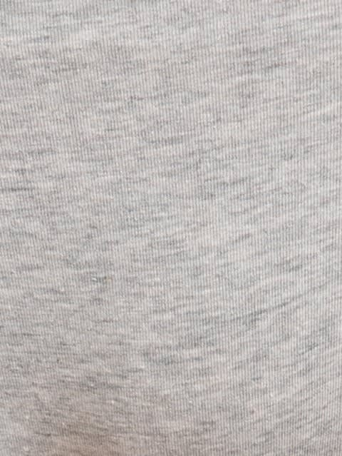 Light Grey Melange Hipster
