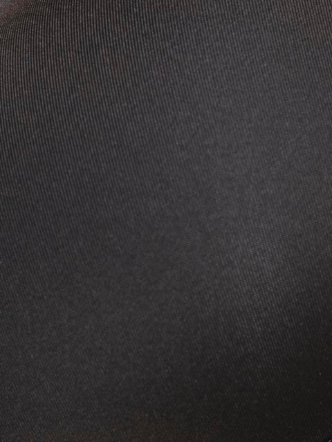 Black Wired T-Shirt Bra