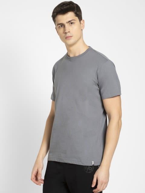 Performance Grey Sport T-Shirt
