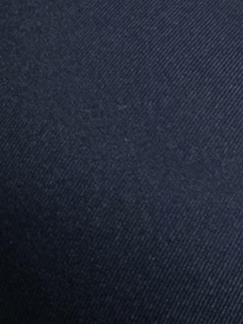 Navy Blazer Low neckline front opening bra