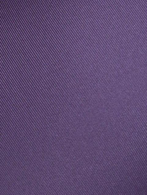 Purple Cosmos Low neckline front opening bra