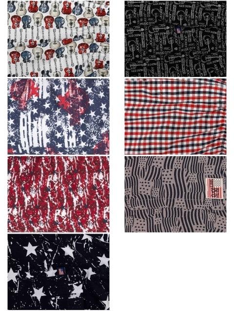 Assorted Prints & Checks Boys Boxer Shorts