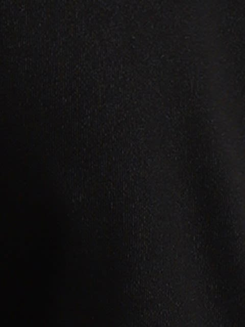 Black & Golden Poppy Boys Shorts