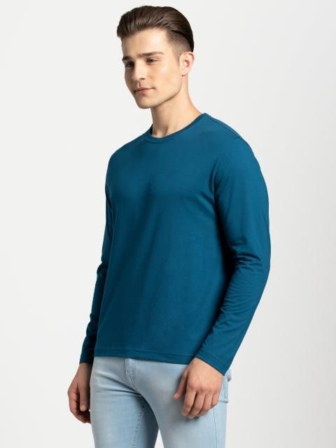 Seaport Teal T-Shirt