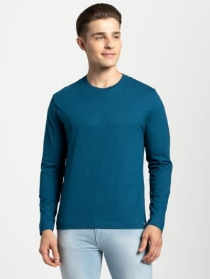 Seaport Teal T-Shirt