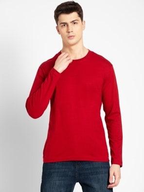 Shanghai Red T-Shirt