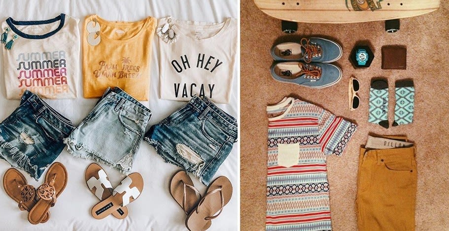 Perfect Chill Outfits Based on Your Zodiac Sign