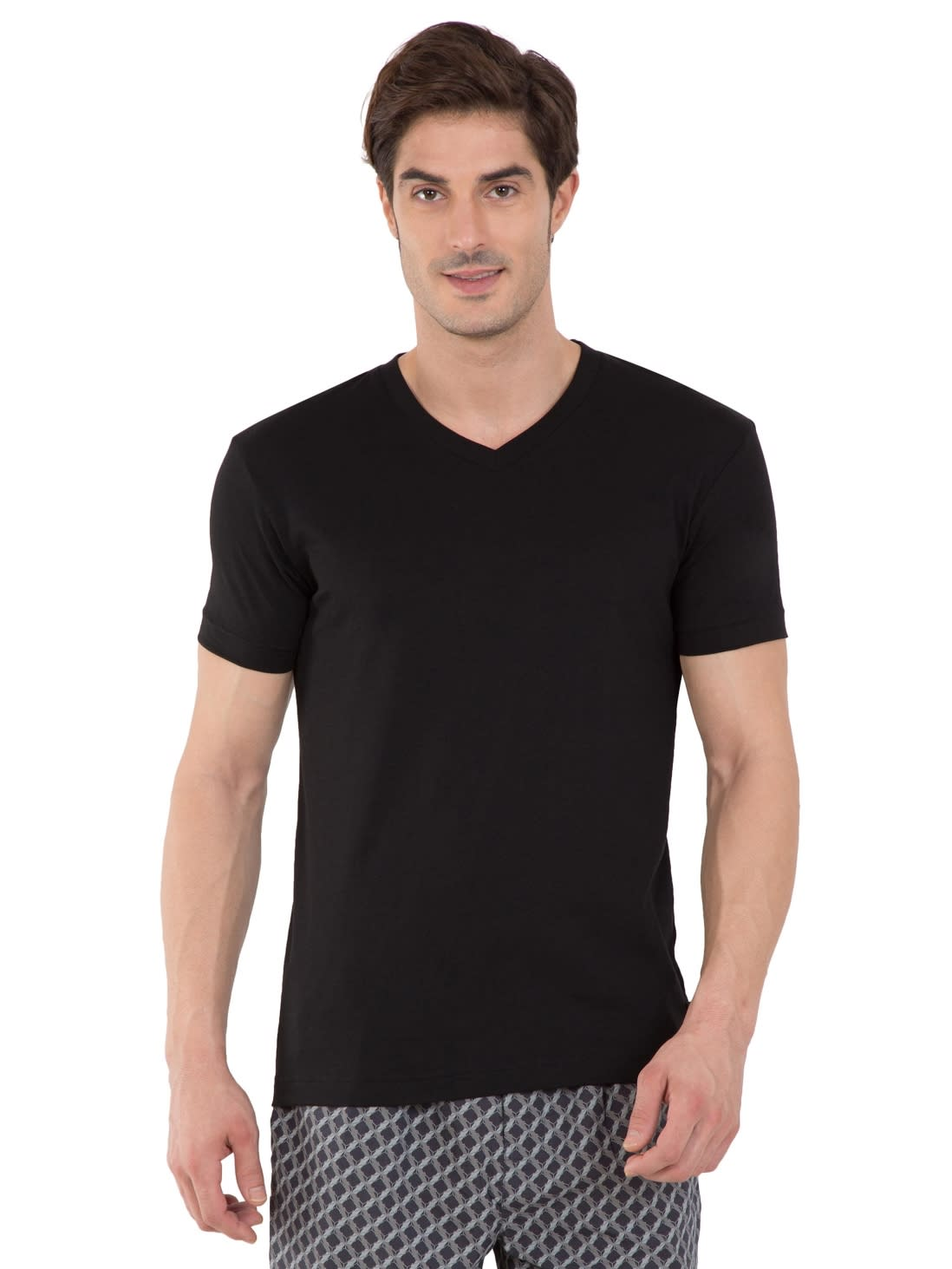 timeless design df2c7 2a0ba T-Shirts for Men | Buy Men T-Shirts Online from Jockey