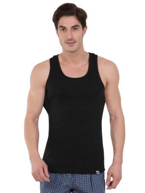 bfe9e1295b5b Buy Innerwear Tops and Vests for Men | Mens Undershirts from Jockey