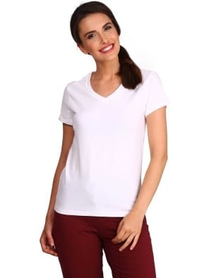6d30ef4f T-Shirt for Girls Online | Girls T-Shirt - Jockey India