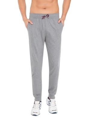 Grey Melange Lounge Pants