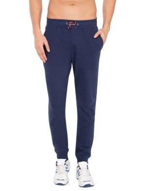 Ink Blue Melange Lounge Pants