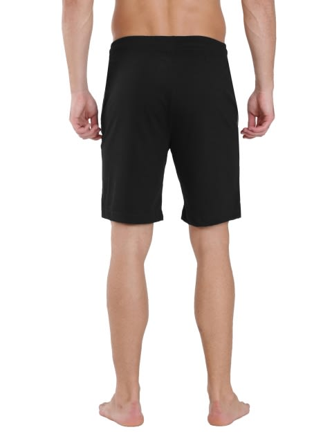Jockey Mens Sportswear Knit Performance Short