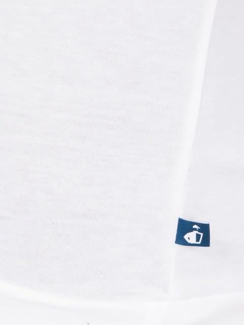 Jockey Men Innerwear Tops White Half Sleeve Vest Pack Of 2
