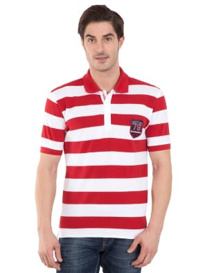 5cc36a969 Polo T-Shirts for Men | Buy Men T-Shirts Online - Jockey