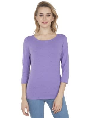 cec01a036a75 T - Shirts for Women | Ladies T - Shirts from Jockey India