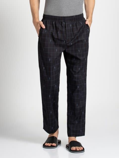 Black Print10 Pyjama